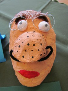 Masken 4