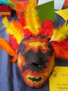 Masken 5