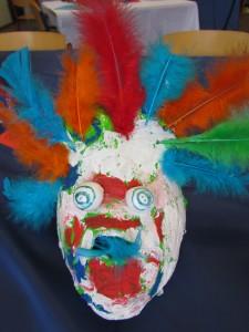 Masken 6