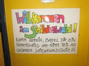 Schilderwald 3