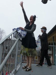 Karneval 2016_ Oma und Opa in action_1